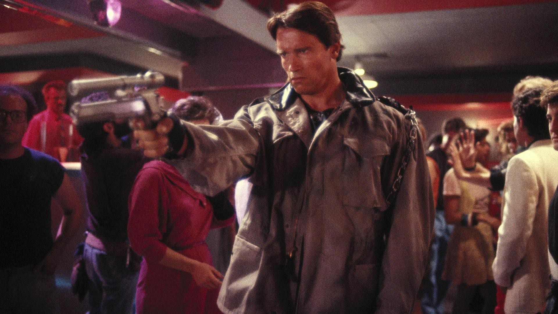 The Terminator (1984) – A Review