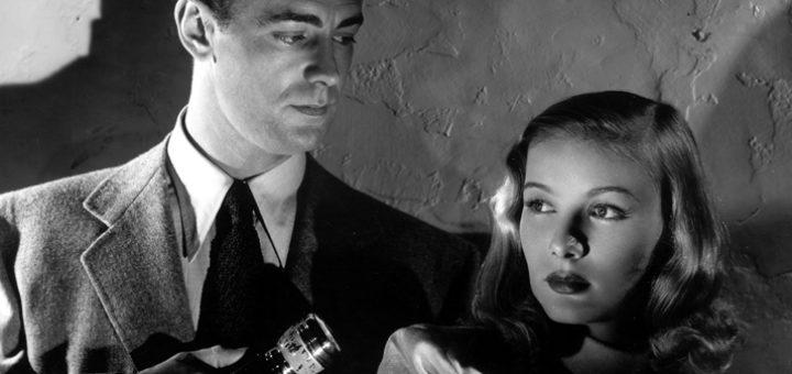 Blue Dahlia 1946 film noir