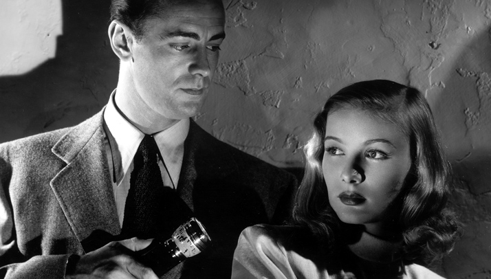 The Blue Dahlia (1946) – A Review