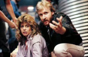 The Terminator James Cameron Linda Hamilton 1984