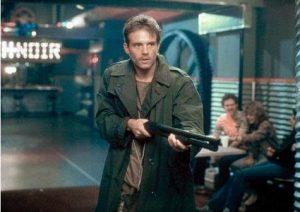 The Terminator Michael Biehn Kyle Reese 1984