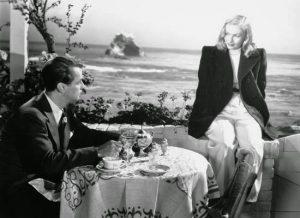 Veronica Lake Alan Ladd Blue Dahlia 1946