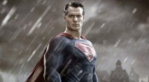 Batman v Superman trailer Henry Cavill