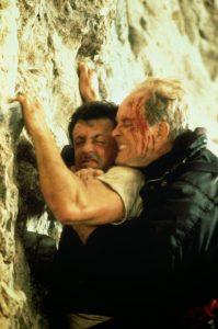 Cliffhanger Sylvester Stallone John Lithgow