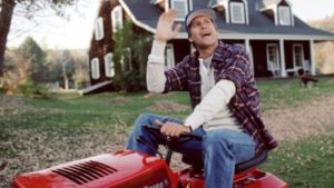 Funny Farm Chevy Chase 1988
