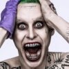 The First Official Picture of Jared Leto As The Joker