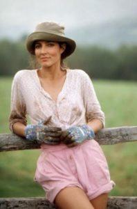 Madolyn Smith sexy Funny Farm