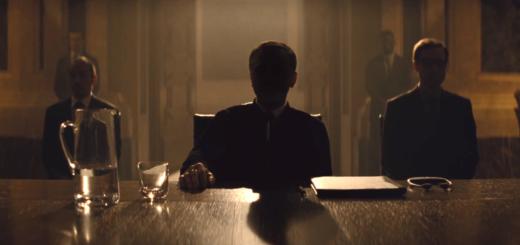 Spectre teaser trailer Blofeld