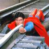 Trains, Saves & Superman