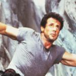 Sylvester Stallone Cliffhanger