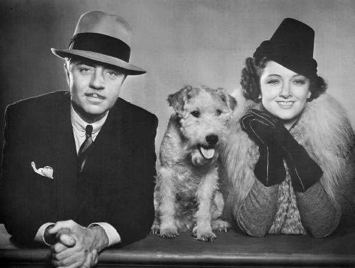 The Thin Man William Powell Myrna Loy Asta