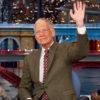 David Letterman's Farewell