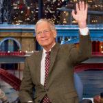David Letterman retirement final show