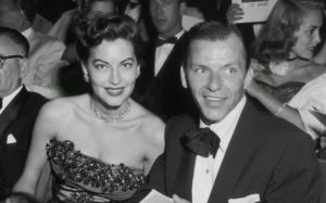 Frank Sinatra Ava Gardner affair marriage
