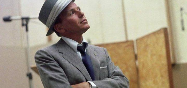 Frank Sinatra documentary