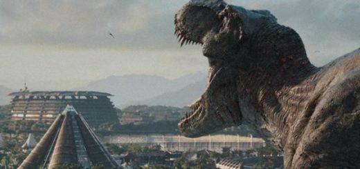 Summer movies 2015 Jurassic World