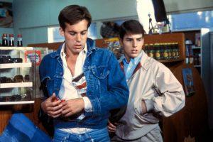 Losin It 1983 Tom Cruise John Stockwell