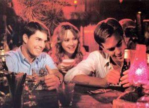 Losin It Tom Cruise Shelley Long John Stockwell 1983