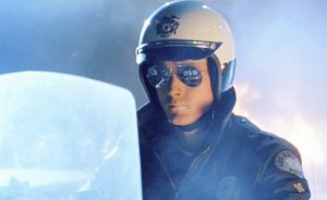Terminator 2 T1000 Robert Patrick