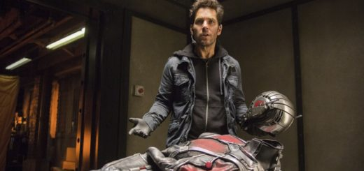 Ant-Man Summer movies july 2015