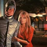 Danger Diabolik 1968 comic book movie