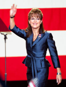 Game Change Julianne Moore as Sarah Palin