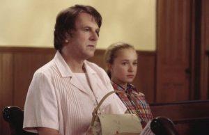 Tom Wilkinson Normal 2003 transgender movie