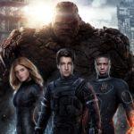 Fantastic Four summer 2015
