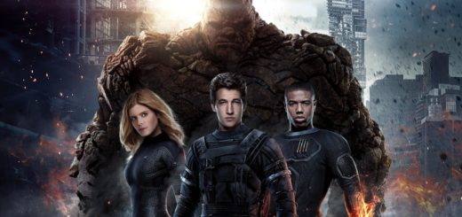 Fantastic Four summer 2015