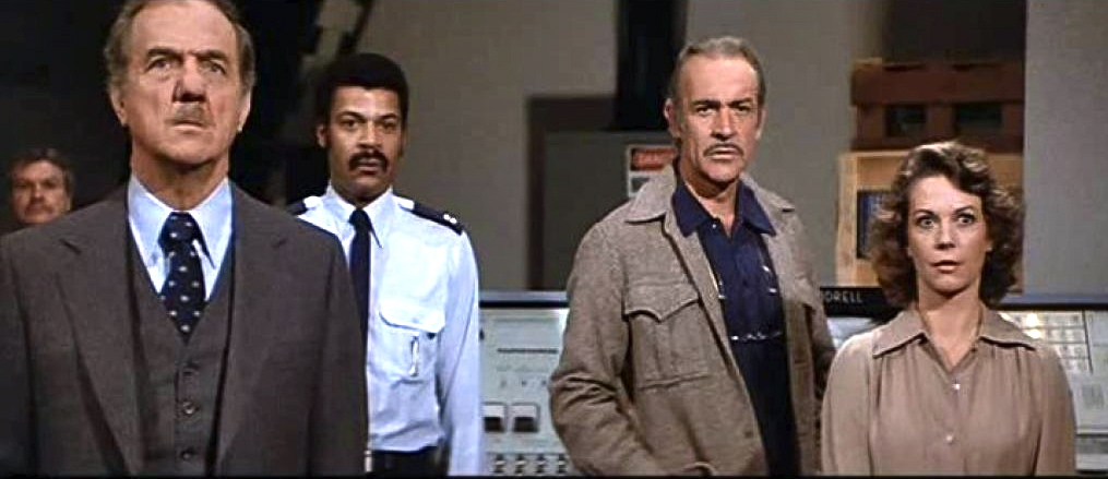 Meteor 1979 disaster movie Karl Malden Sean Connery Natalie Wood