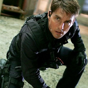Mission Impossible 3 Tom Cruise 2006