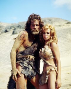 One Million Years BC 1966 Raquel Welch John Richardson