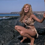 One Million Years BC Raquel Welch cave girl