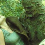 Swamp Thing 1982 horror superhero movie