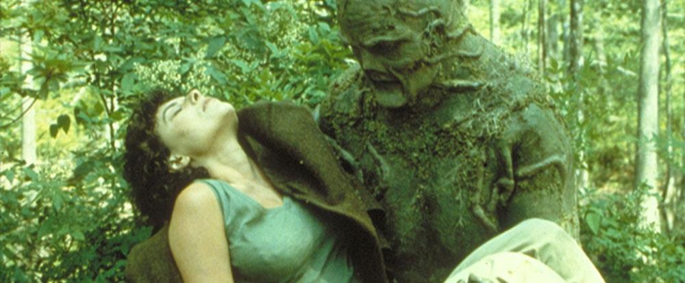 Superhero Films – Swamp Thing (1982)