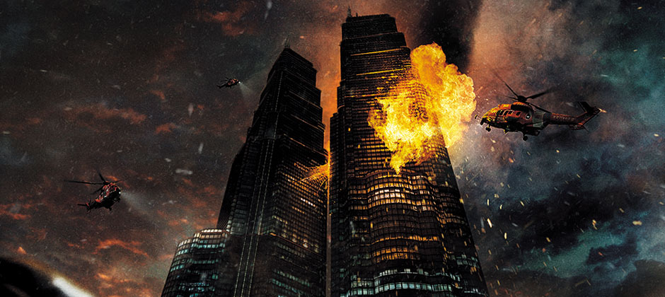 The Tower 2012 disaster movie