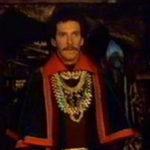 Dr. Strange Marvel superhero 1978 TV movie