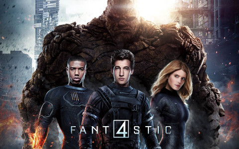 Fantastic Four Josh Trank Fox fiasco bomb