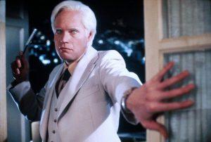 Foul Play 1978 albino actor thriller