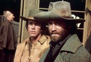 Kevin Kline Scott Glenn Silverado 1985 western