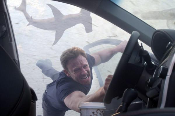 Sharknado 3 2015 Ian Ziering