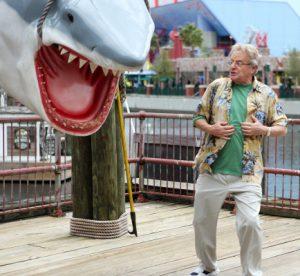 Sharknado 3 Jerry Springer celebrity cameos