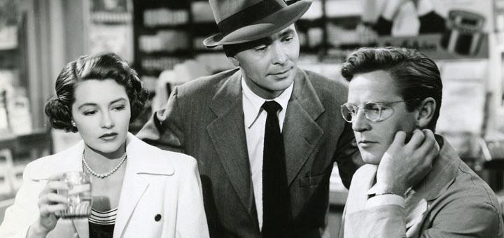 Tension 1949 film noir