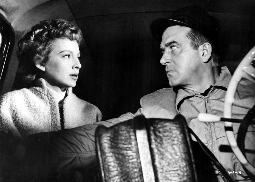 99 River Street 1953 film noir Evelyn Keyes John Payne