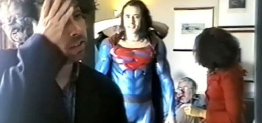 Death of Superman Lives documentary