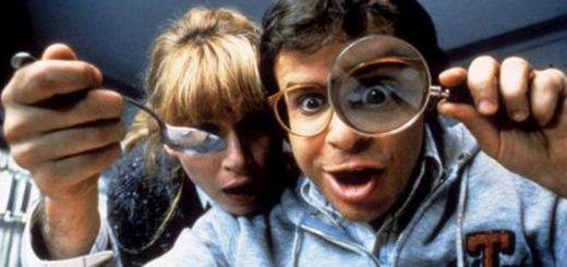 Honey I Shrunk The Kids Disney comedy