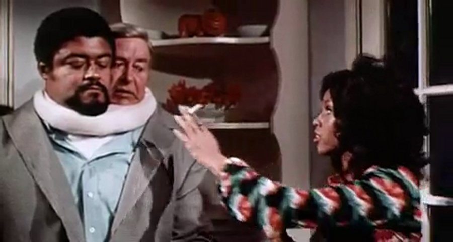 The Thing With Two Heads (1972) – A Review
