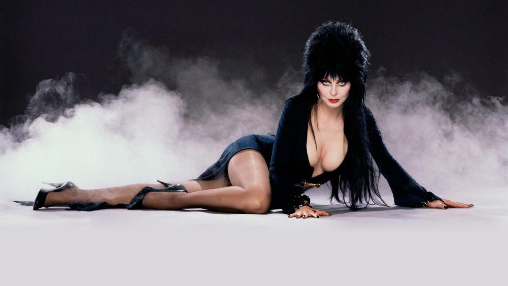 Elvira Mistress of the Dark movie