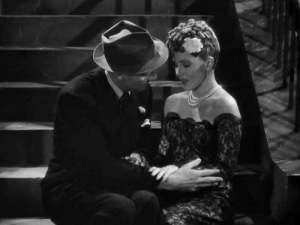 Joel McCrea Jean Arthur The More The Merrier 1943