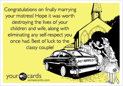Marrying Mistress card